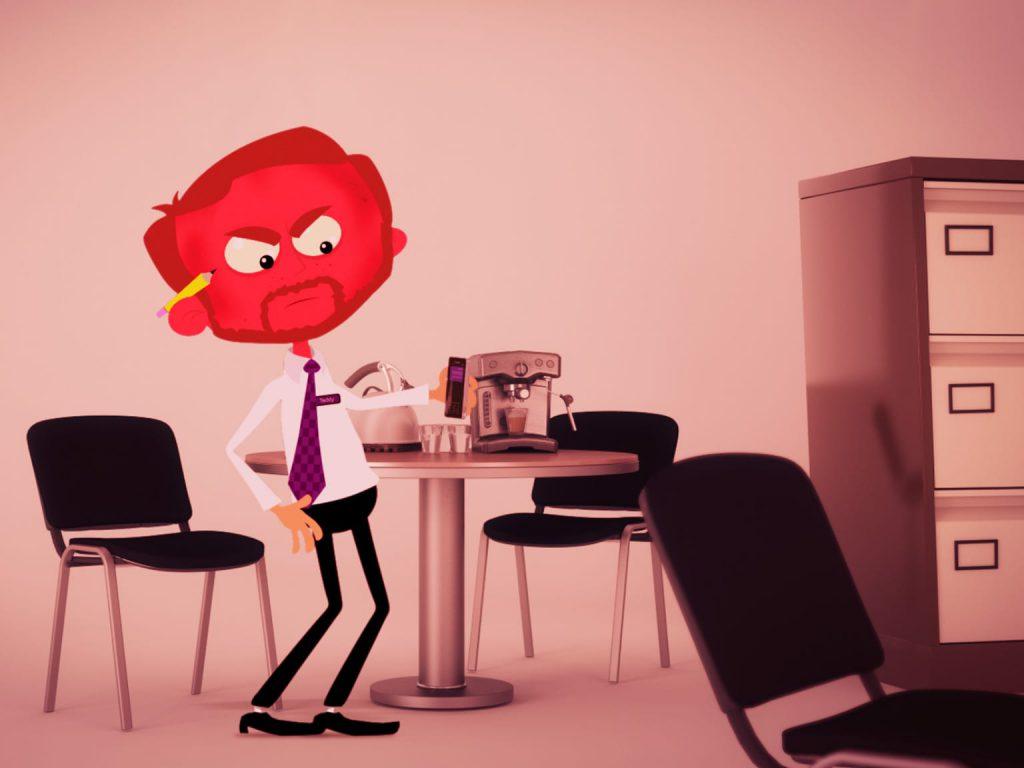 BenQ Animation
