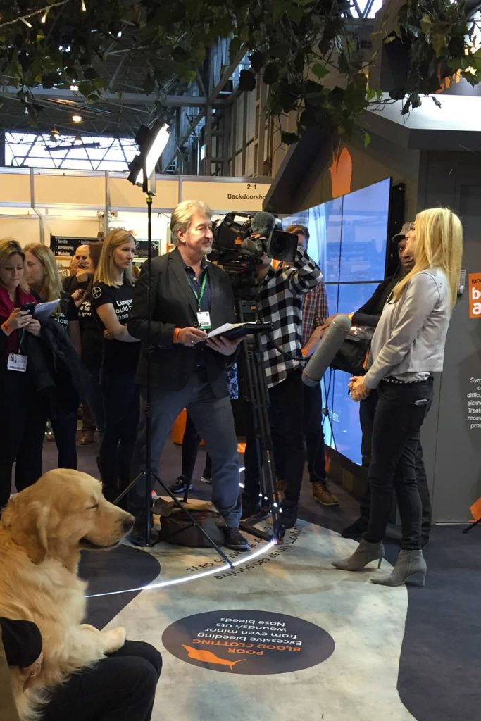 Bayer Crufts