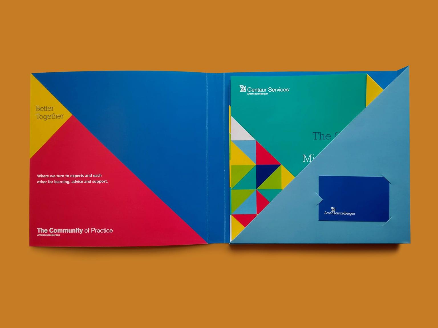 MWI Brochures
