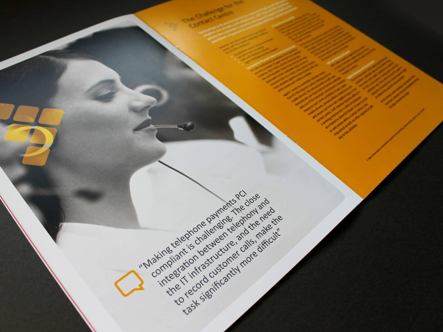 Semafone Brochure