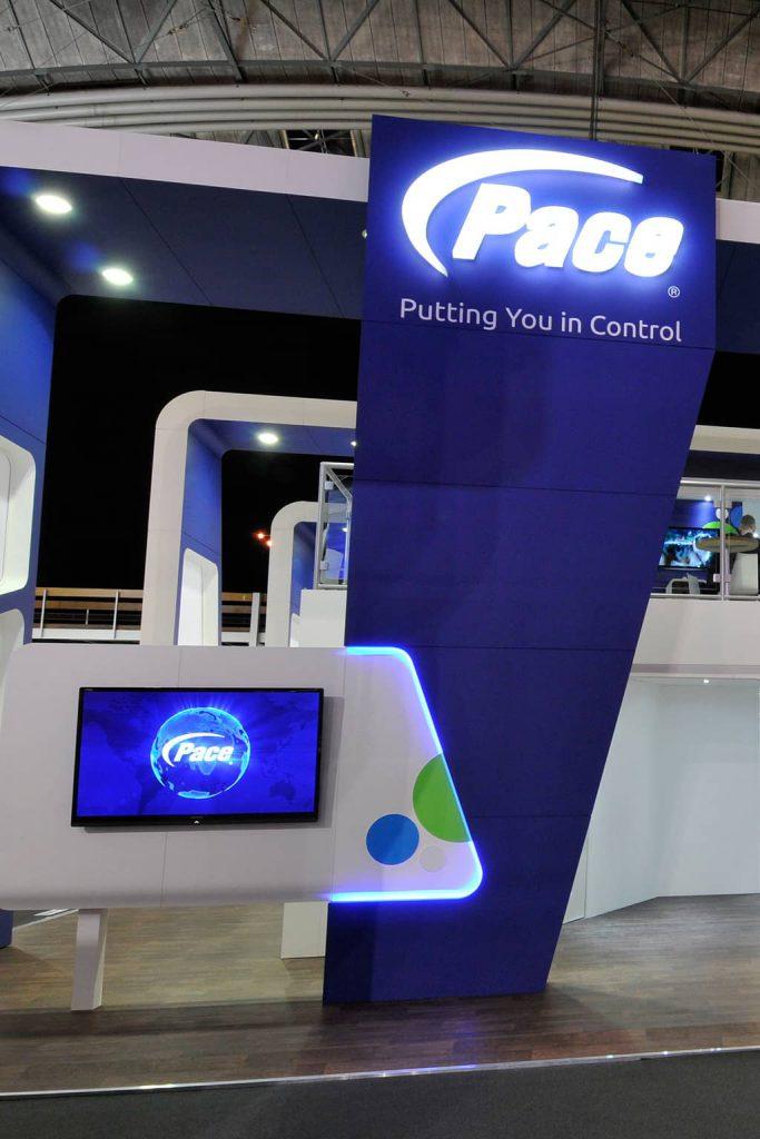 Pace IBC