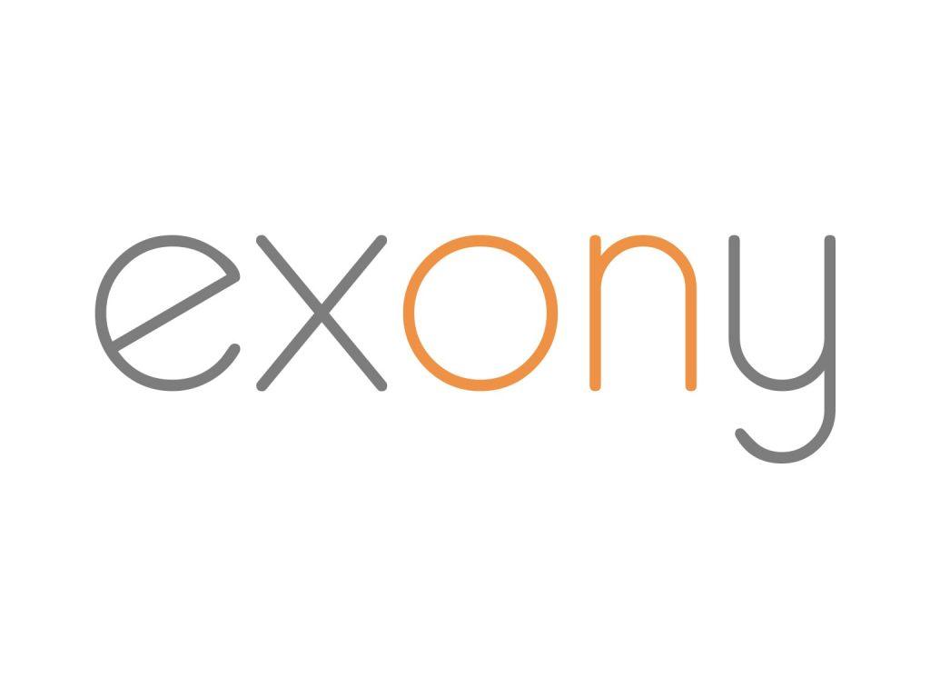 Exony Logo