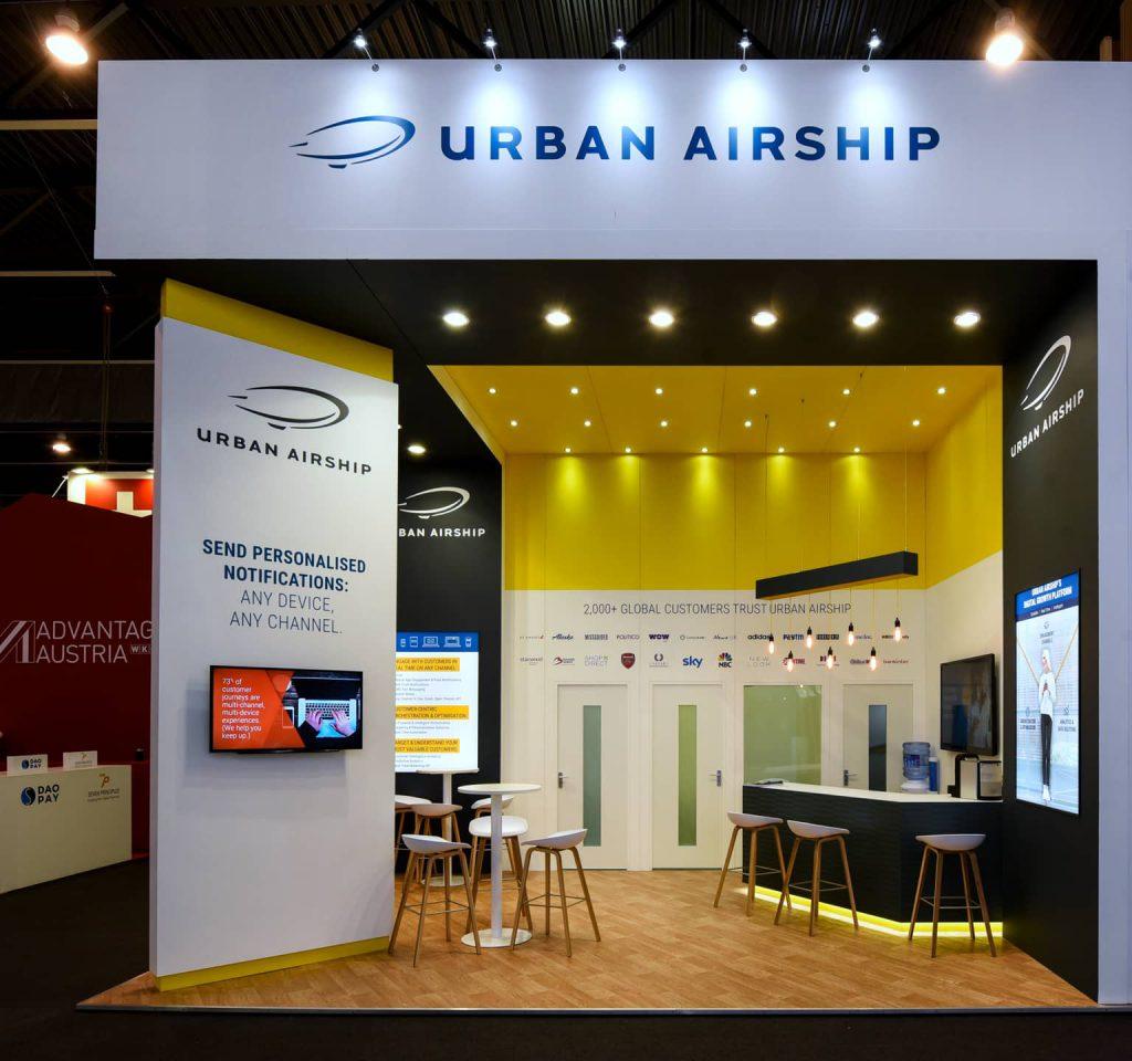 Urban Airship MWC